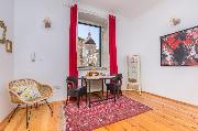 Arty Old Town Apartments by Irundo