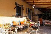 B&B the Old Farm Asfodeli (Adults only)