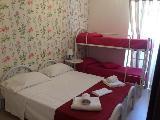 City-In Hostel B&B